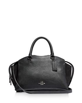 8f20e6aaf3 Designer Satchels   Leather Satchels on Sale - Bloomingdale s