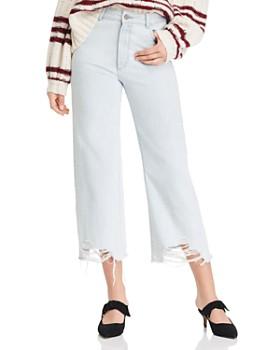 c452c32dfc23 Women s Designer Jeans on Sale - Bloomingdale s