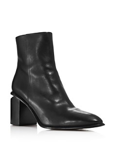 Alexander Wang - Women's Anna Leather Booties