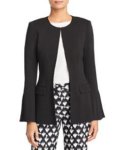 Le Gali - Divya Bell-Sleeve Jacket - 100% Exclusive