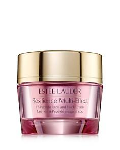 Estée Lauder - Resilience Multi-Effect Tri-Peptide Face & Neck Creme SPF 15 2.5 oz.