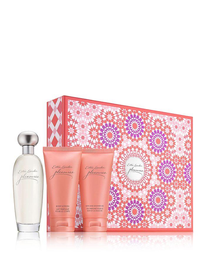 Estée Lauder - Pleasures Gift Set ($132 value)