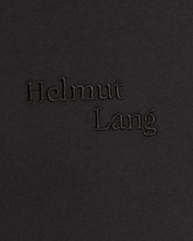 Helmut Lang - Stacked Tee