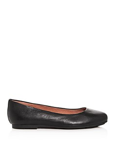 Gentle Souls by Kenneth Cole - Women's Eugene Ballet Flats