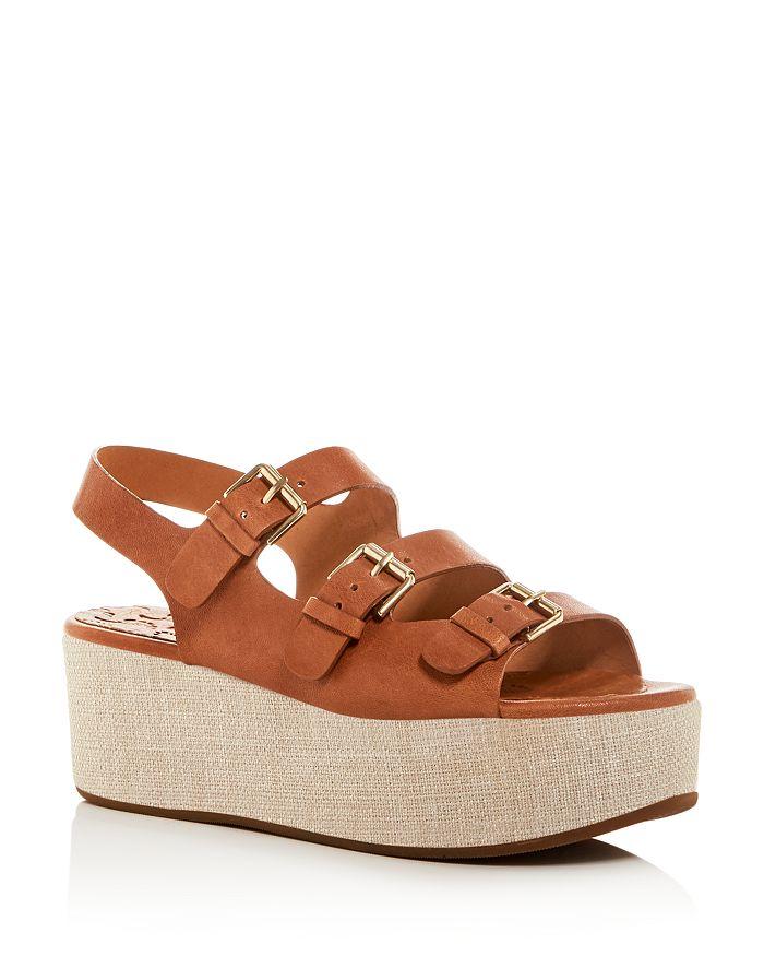 a96b9afbc50 Chie Mihara - Women s Olaf Slingback Platform Sandals