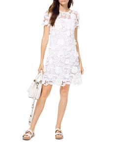 MICHAEL Michael Kors - Rose Lace Dress