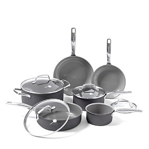 GreenPan Chatham 10-Piece Ceramic Nonstick Cookware Set