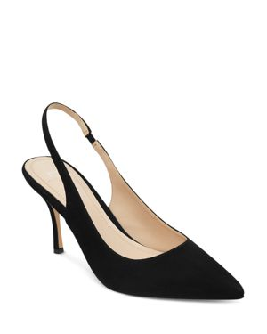 MARC FISHER LTD. Women'S Camela Slingback Pumps in Black
