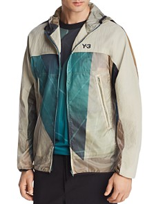 Y-3 - Packable Jacket