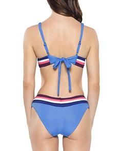BECCA® by Rebecca Virtue - Refine Bikini Top & Refine Scoop Bikini Bottom
