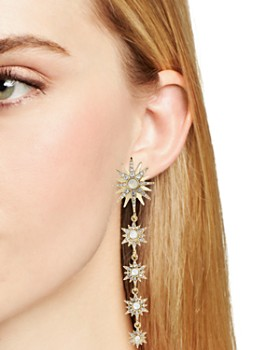 BAUBLEBAR - Sestina Drop Earrings