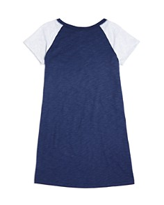 Splendid - Girls' Raglan T-Shirt Dress - Big Kid
