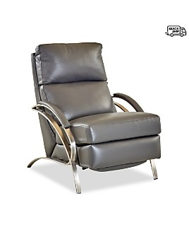 Modern Recliners, Armchairs & Living Room Chairs ...