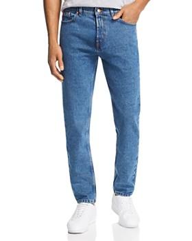 HUGO - Slim Fit Jeans in Blue