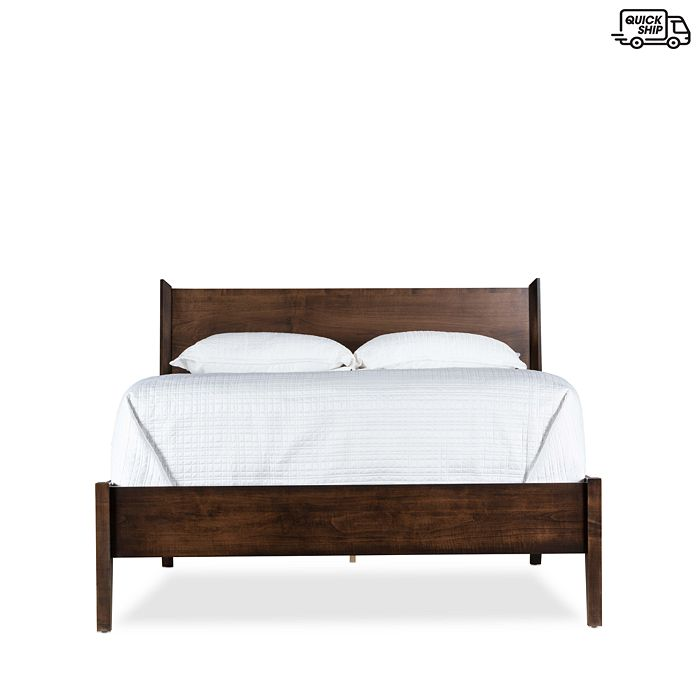 Bloomingdale's Artisan Collection - Tate Queen Bed - 100% Exclusive