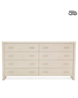 Mitchell Gold Bob Williams - Malibu Bedroom 8-Drawer Chest