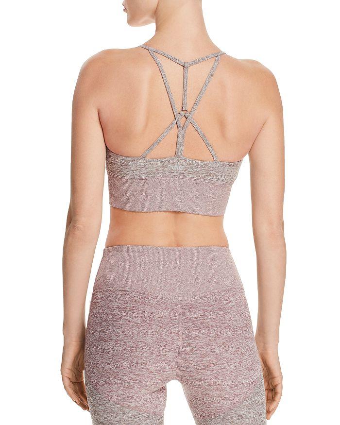 6cda5655eebac Alo Yoga - Lush Alosoft Strappy Sports Bra