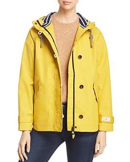Joules - Coast Waterproof Raincoat