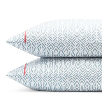 Anne de Solene - Madeleine King Pillowcase, Pair - 100% Exclusive