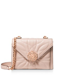 MICHAEL Michael Kors - Whitney Leather Convertible Shoulder Bag