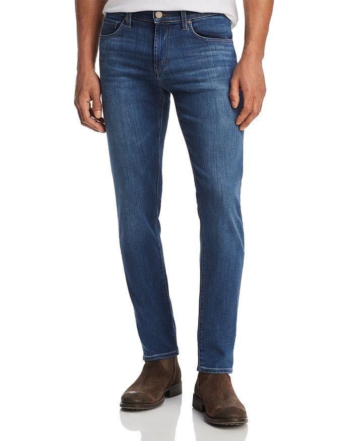 J Brand - Tyler Slim Fit Jeans in Nulite