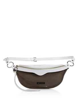 Rebecca Minkoff - Bree Convertible Belt Bag