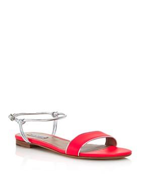 Tabitha Simmons - Women's Bungee Sandals