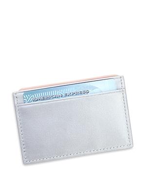 Royce New York Leather Rfid-Blocking Executive Slim Credit Card Case