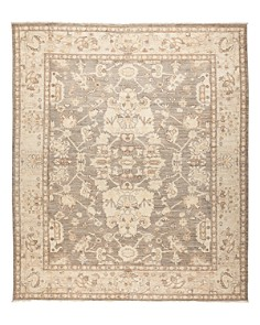 Solo Rugs - Oushak Carmel Hand-Knotted Area Rug Collection