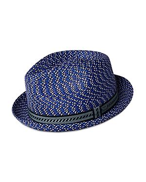 b35214d55 UPC 655722362730 - Bailey Hats Textured Fedora | upcitemdb.com
