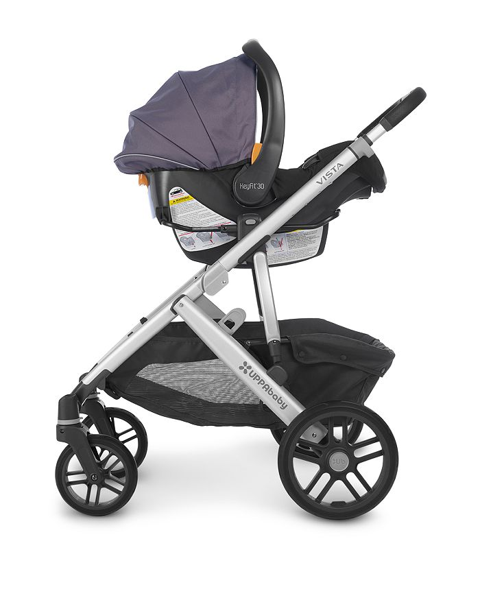 Cruz Vista Infant Car Seat Adapter