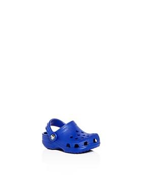 Crocs - Unisex Classic Clogs - Baby