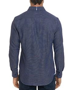Robert Graham - Crantor Geometric-Pattern Classic Fit Shirt