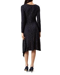 HOBBS LONDON - Carmen Asymmetric Dress