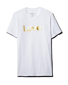 Prinkshop - x Darcy Miller Women's Love Affirmation Tee - 100% Exclusive