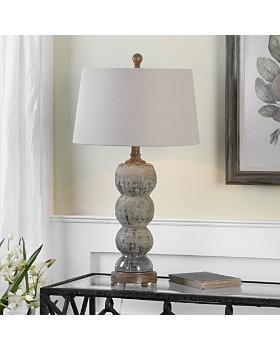 Uttermost - Amelia Textured Ceramic Lamp