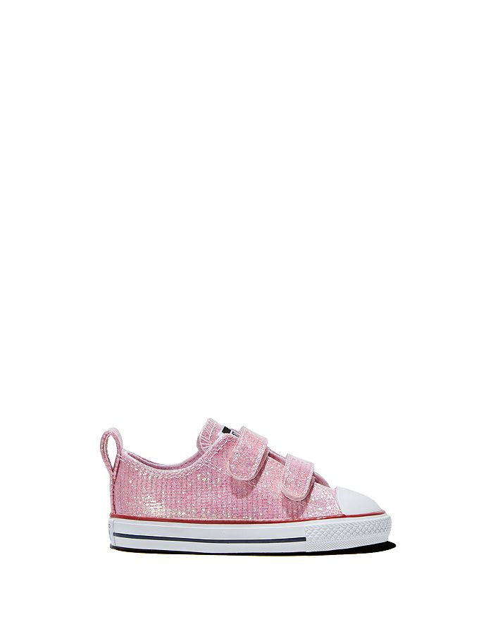 2e66494756d5 Converse - Girls  Sequin Chuck Taylor All Star 2V Sneakers - Walking  Infant