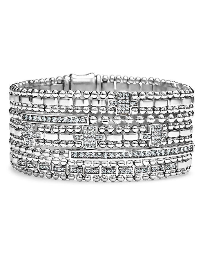 LAGOS - Caviar Spark Bracelets