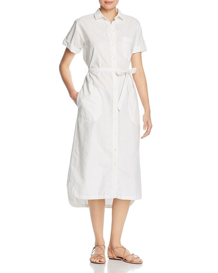 ATM Anthony Thomas Melillo - Belted Shirt Dress