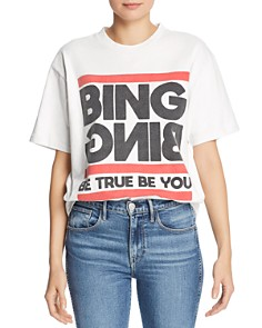 Anine Bing - True You Graphic Tee