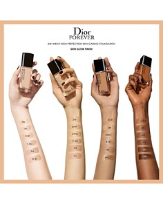 Dior - Forever 24H-Wear High-Perfection Skin-Caring Matte Foundation