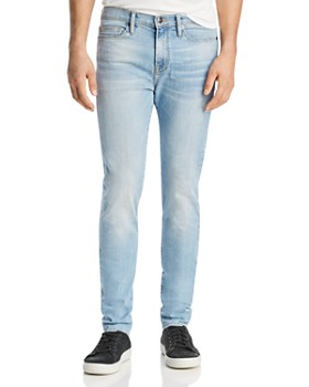 FRAME - Jagger True Skinny Fit Jeans in Barnsdall