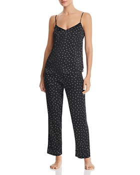 Stella McCartney - Star Print Pajama Pants