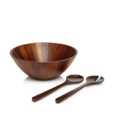 Hudson Park Collection - Wood Serveware Collection - 100% Exclusive