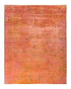 "Solo Rugs - Vibrance Collection Irene Area Rug, 7'10"" x 9'10"""