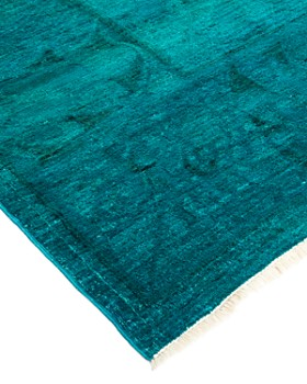 """Solo Rugs - Dynamis Vibrance Area Rug, 7'10"""" x 10'0"""""""