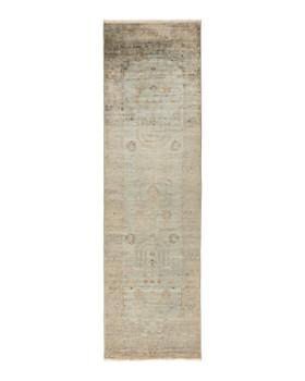 """Bloomingdale's - Macarius Vibrance Runner Rug, 3'1"""" x 9'10"""""""