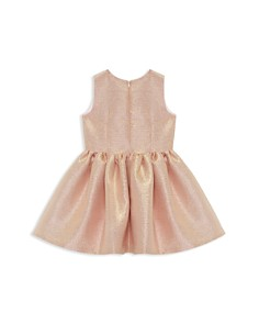 Bardot Junior - Girls' Nola Shimmer Dress - Little Kid