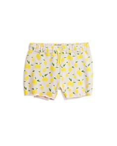 Sovereign Code - Girls' Kyla Lemon Shorts - Little Kid, Big Kid