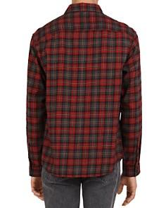 The Kooples - Plaid Regular-Fit Shirt